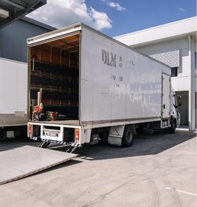 Transport Vehicle 4